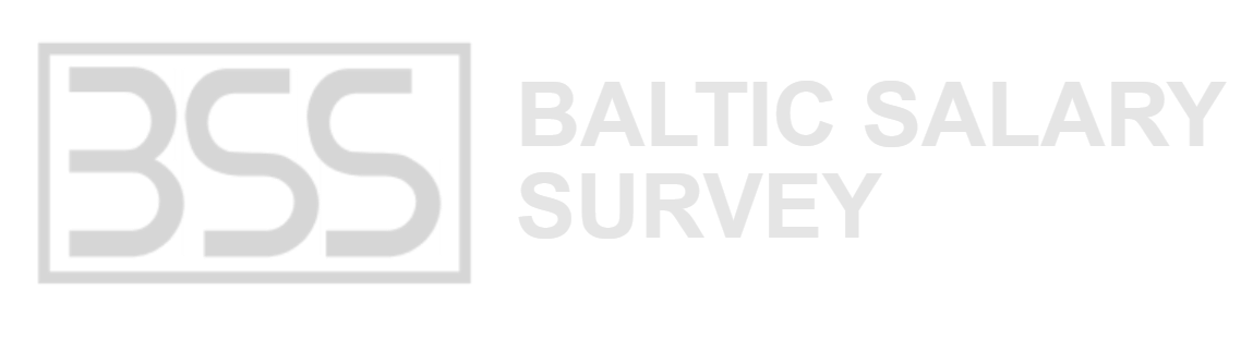 Baltic Salary Survey